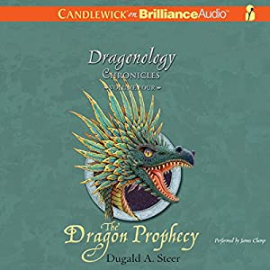 The Dragon Prophecy Audiobook