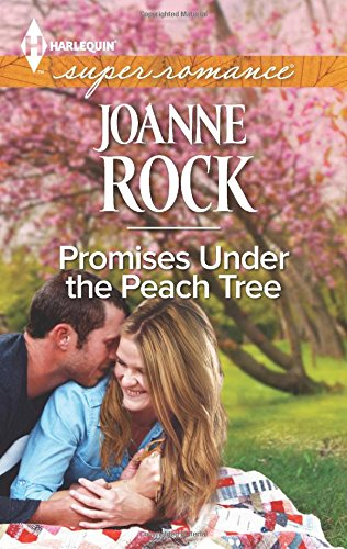 Image of Promises Under the Peach Tree (Heartache, TN)