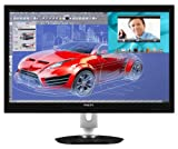 Philips 272P4QPJKEB 27-Inch Screen (2560x1440 Quad Resolution) LED PLS Monitor