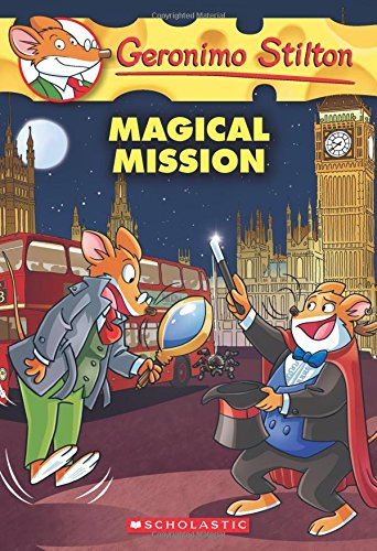 EBOOK GERONIMO STILTON ITA MOVIES PDF