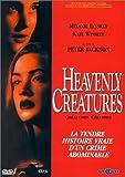 Créatures célestes [Francia] [DVD]