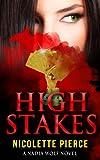 High Stakes (Nadia Wolf Novel #2)