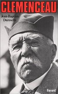 Clemenceau : CD 2, Duroselle, Jean-Baptiste