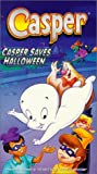 Casper Saves Halloween [VHS]