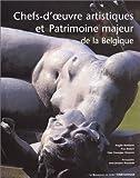 echange, troc Y. Robert - Chefs d'oeuvres artistiques et patrimoine majeur en Belgique
