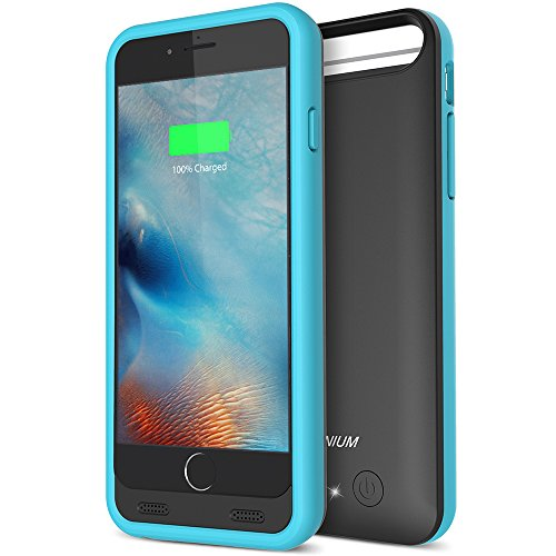 cec1586a486 iPhone 6S Battery Case - iPhone 6 Battery Case, Trianium Atomic S Portable  Charger for