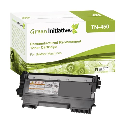 TN450 On-Site Laser Compatible Replacement for TN420
