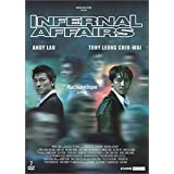 Infernal Affairs - dition 2 DVDpar Tony Leung