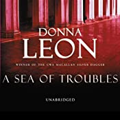 A Sea of Troubles | Donna Leon