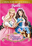 Barbie As Princess & Pauper [Import]