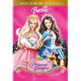Barbie as the Princess and the Pauper ~ Kelly Sheridan