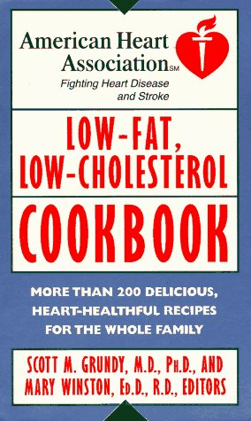 american-heart-association-low-fat-low-cholesterol-cookbook-more-than-200-delicious-heart-healthful-