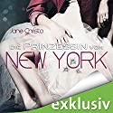 Die Prinzessin von New York (Die Prinzessin von New York 1) Audiobook by Jane Christo Narrated by Eni Winter