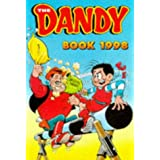 The Dandy Book 1998