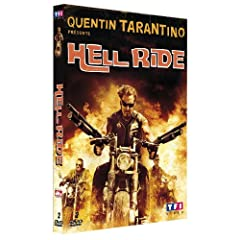 Hell ride - Larry Bishop