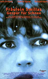 Smilla's Sense of Snow [VHS] [Import allemand]
