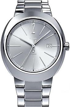 Rado D Star Steel XL Automatic Mens Watch