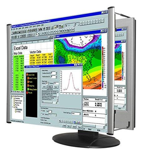 Kantek LCD Monitor Magnifier Filter, Fits 17