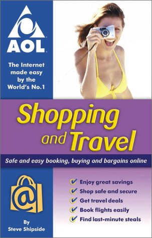 Shopping & Travel: Safe and easy booking, buying and bargains online (AOL)