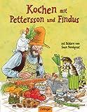 Kochen mit Pettersson und Findus - Sven Nordqvist