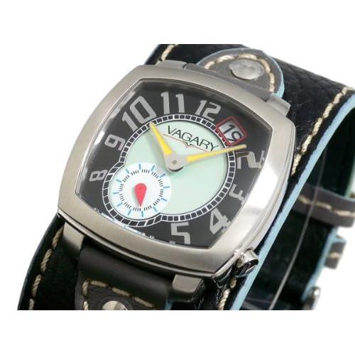 [バガリー]VAGARY 腕時計 スモールセコンド IT0-016-50 ユニセックス [並行輸入品]