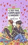 C'est pas compliqu� l'amour ! par Jaoui
