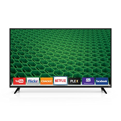 Review Of VIZIO D50-D1 50-Inch 1080p Smart LED TV (2016 Model)
