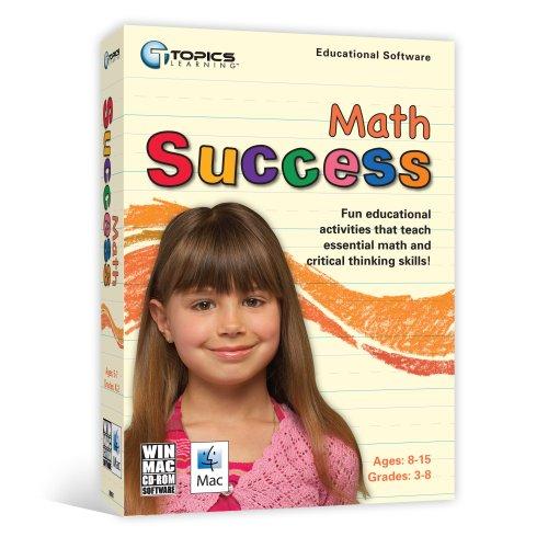 Math Success front-711500