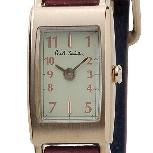 ポールスミス BB2-062-94 レディース 腕時計 Little Brick リトルブリック ミントグリーン/グレープ Paul Smith [並行輸入品]