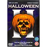 Halloween II [DVD]by Jamie Lee Curtis