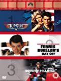Top Gun/Ferris Bueller's Day Off/Beverly Hills Cop [DVD]
