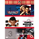 Top Gun/Ferris Bueller's Day Off/Beverly Hills Cop [DVD]by Matthew Broderick