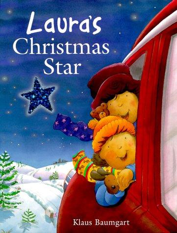 Laura's Christmas Star, KLAUS BAUMGART