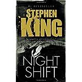 Night Shift ~ Stephen King