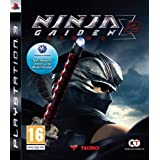 Ninja Gaiden Sigma 2 (PS3)by Koei