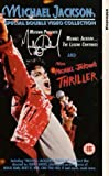 Michael Jackson: The Legend Continues/The Making Of Thriller [VHS]