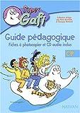 echange, troc Alain Bentolila, Georges Rémond - Guide pédagogique CP : Fiches à photocopier et CD audio inclus (1CD audio)