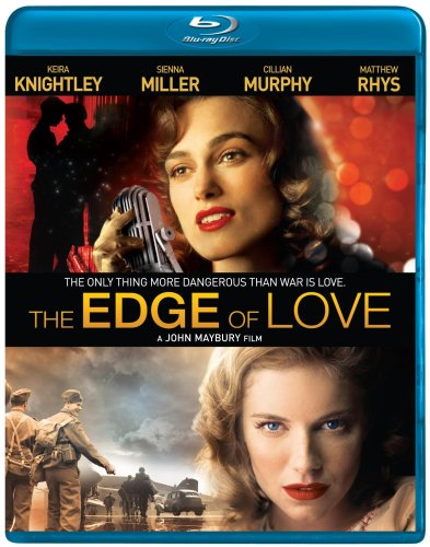 Cover art for  The Edge of Love [Blu-ray]