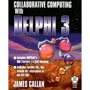 Collaborative Computing with Delphi 3