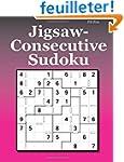 Jigsaw-Consecutive Sudoku