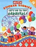 Let's go to the carnival (Sticker Stories) (0448420791) by Lamut, Sonja