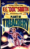 Planet of Treachery (Family D'Alembert, Bk. 7) (0425053016) by Edward E. Doc Smith