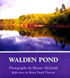 Walden Pond (New England Landmarks)