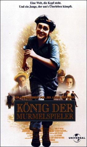 König der Murmelspieler [VHS]