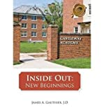 img - for BY Gauthier, James A ( Author ) [{ Inside Out: New Beginnings By Gauthier, James A ( Author ) May - 31- 2014 ( Hardcover ) } ] book / textbook / text book