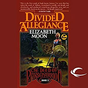 Divided Allegiance Audiobook
