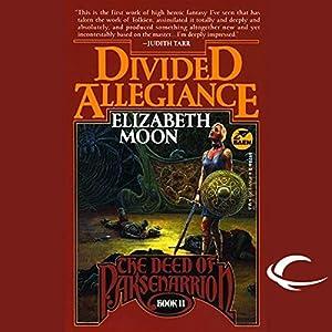Divided Allegiance Audiobook