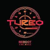 TURBO Kim Jong Kook - Reboot : The Best (2CD)