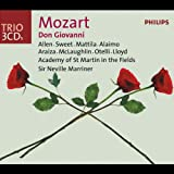 The Academy of St. Martin in the Fields Mozart: Don Giovanni