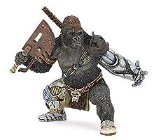 Papo社 FANTASY ゴリラ戦士  (パポ/ファンタジー)